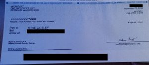 check-redact